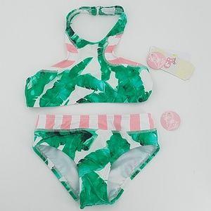 Gianni Bini Girls Bikini Set